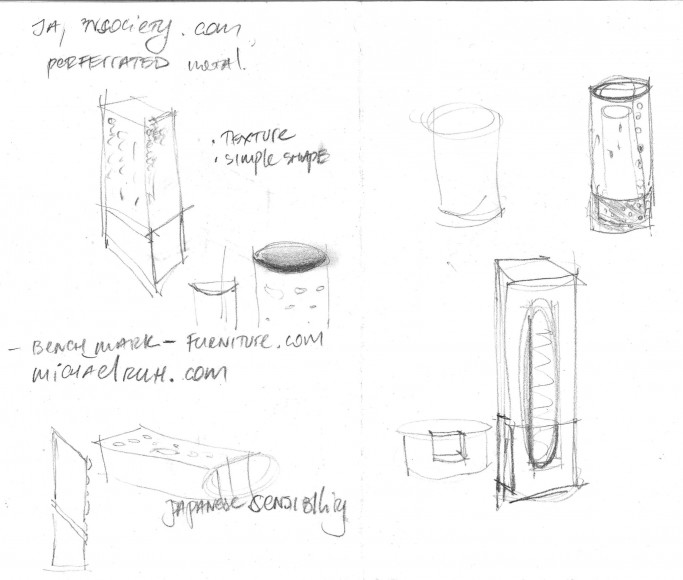 Case Sketches