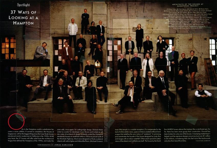 37 Architects