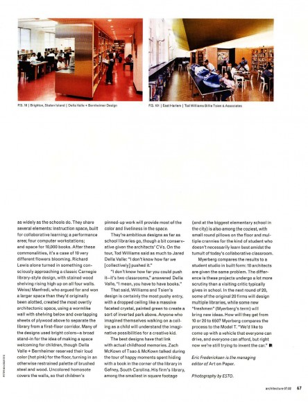 PS19_Architecture_July 2002_Page_3
