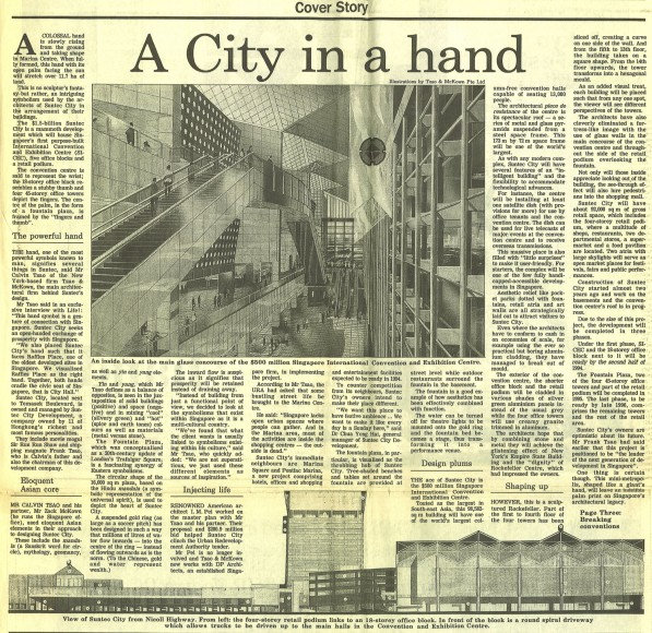 Suntec City_Strait Times_Oct 23 1991 p3_1